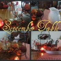 The September Table