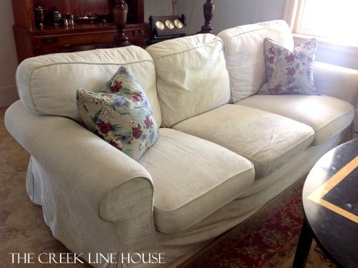 Alf Img Showing White Sofa Covers Sale