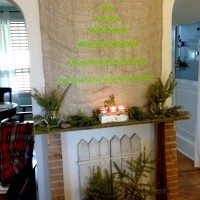 My Christmas Fantel 2012