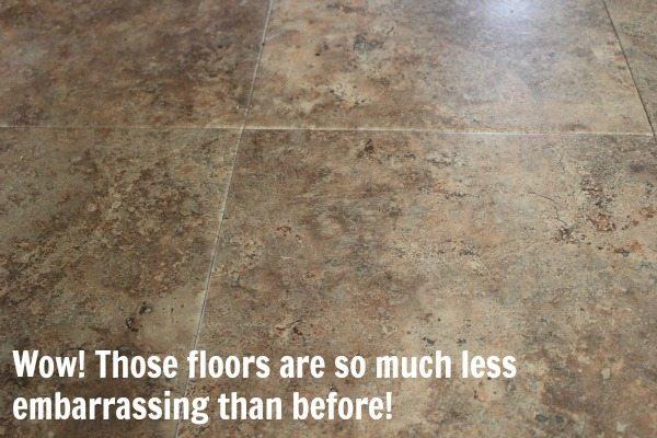 Carpet Cleaner Recipe