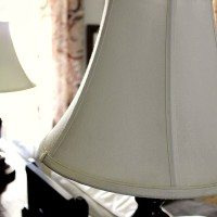 The Fastest and Easiest Way to Clean Your Lampshades