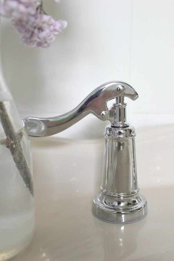 Repairing Installing Leaky Tap Faucets For Farmhouse
