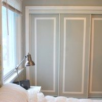 DIY Closet Doors – 10+ Beautiful and Inspiring Ideas!