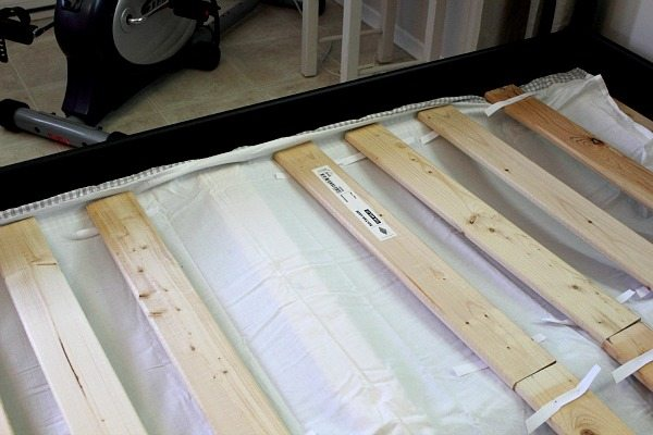 how to keep bed slats in place 1