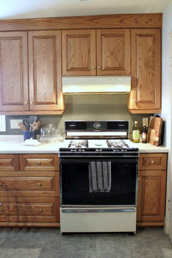 All About The Details Kitchen Home Tour How To Love Your Ugly Creek Line House