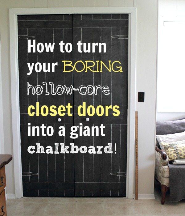 Painting Closet Doors Do I Have To Paint Closet Shelves