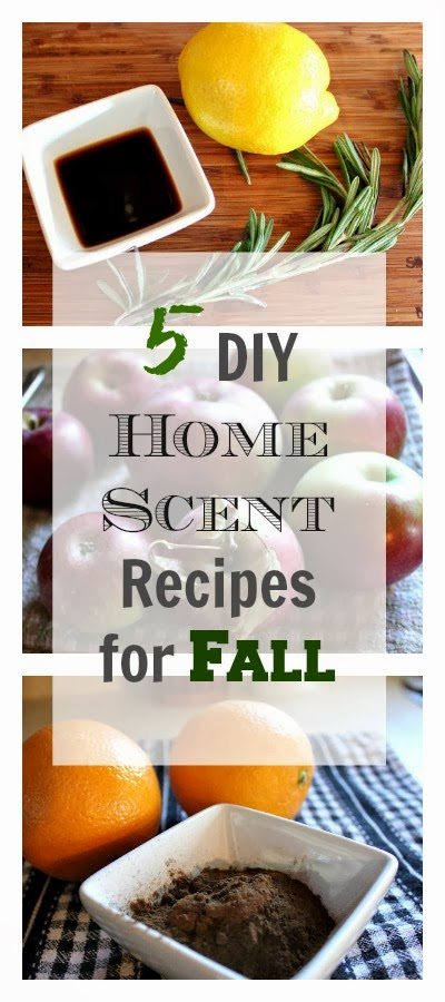 Keep your home smelling delicious and autumn-fresh without using any harsh chemicals. These are my favourite all-natural, DIY Home Scent Recipes for fall.
