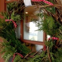 5 Sublimely Simple Christmas Decor Projects – Each in 10 minutes or less!