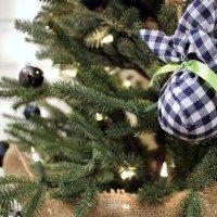 Baby Jack's Christmas Tree
