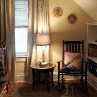 Extra Easy DIY Curtains