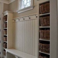 10+ Inspiring and Inventive Mudroom Ideas