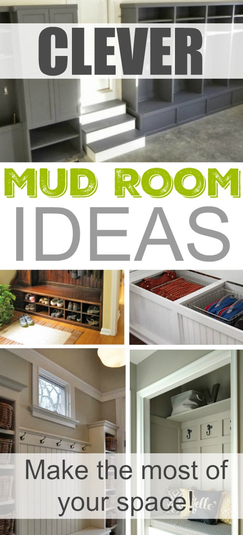 Inventive Ideas To Help You Make The Most Of E Available In Your Mud Room