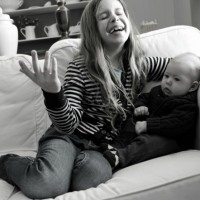 14 ways that I don't have it all together as a new(ish) mom