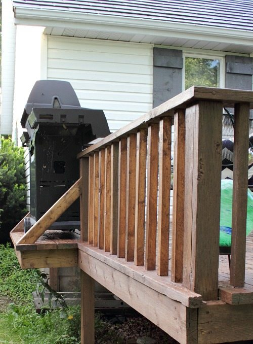 How To Recycle Your Old Deck Into Something New That You