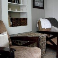 The painless way to clean microfiber furniture!