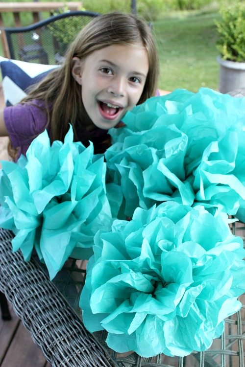 Probably the greatest craft ever! Use them for parties, holidays, or for everyday decor! Easy, fabulous, and cheap!