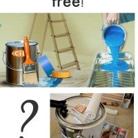 How to get a colour expert to help you choose your paint colours for free!