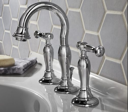 American Standard Faucet Giveaway! | The Creek Line House