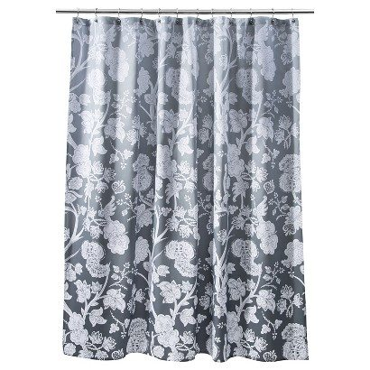 10 Super Stylish and Super Affordable Shower Curtains | The Creek ...