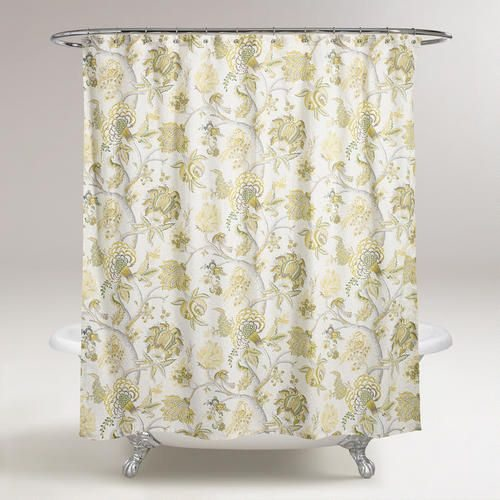 A Stylish Shower Curtain Can Be Affordable And Doesnt Have To Cost Arm