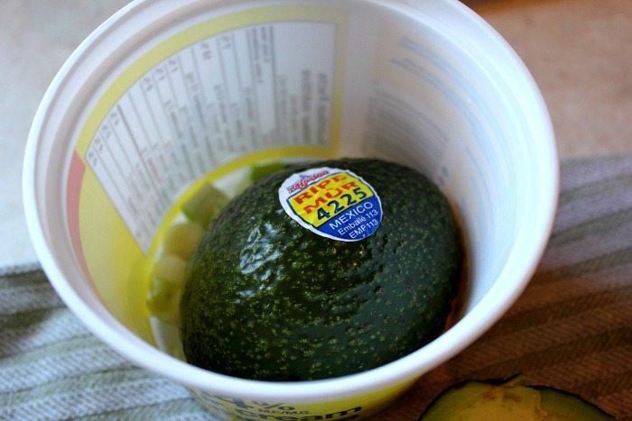 Brown avocados are a thing of the past! Here's the trick that REALLY works to keep them fresh and green for longer!