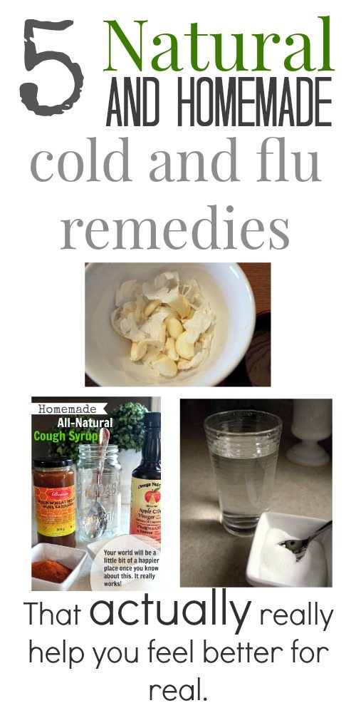 Natural Remedies For Aches And Pains