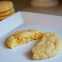 Cake Mix Pudding Cookies
