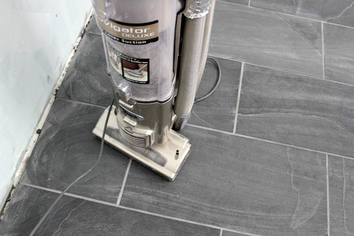 How To Get Rid Of Leftover Grout Haze Quickly And Easily The - Clean tile floors without residue