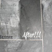 How to Get Rid of Leftover Grout Haze Quickly and Easily!