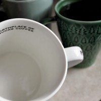 How to Remove Coffee and Tea Stains from mugs Naturally!