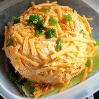 Chipotle Cheese Ball Recipe!