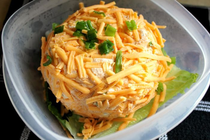Try this easy and fast chipotle cheese ball recipe the next time that you need to bring something to a barbecue or potluck! Every asks what makes this cheese ball so tasty!