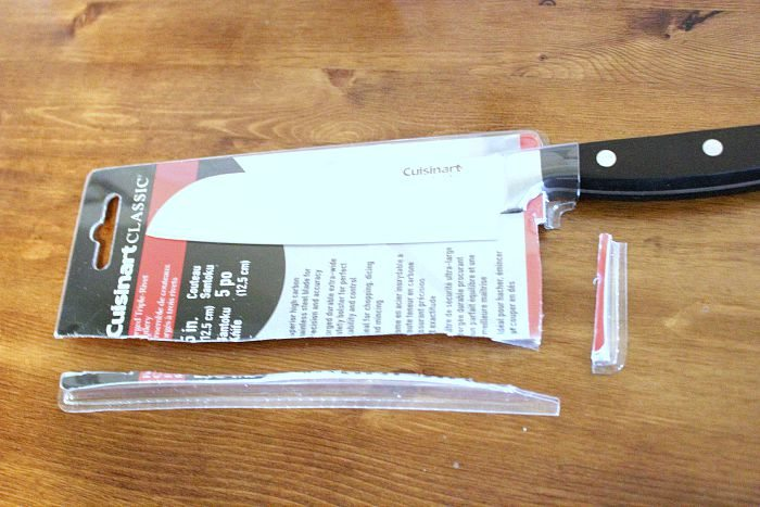 Forget about that can opener trick you've heard about, this is the real easy way to open clamshell packaging without frustration or injury!