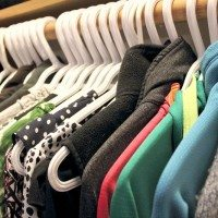 Closet Organization Ideas: Simple and Straightforward