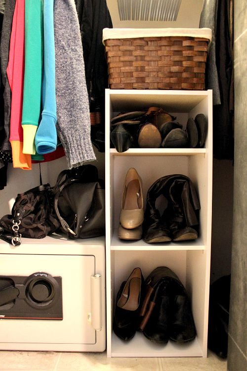 Easy, Simple Closet Organization Ideas That Have Been Forgotten By Time And  The Companies That