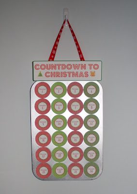 12 Advent Calendar ideas to make your countdown to Christmas extra special!