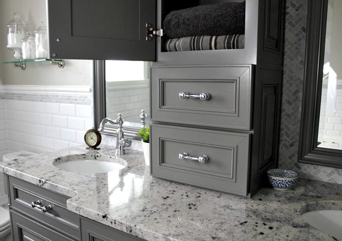Kraftmaid custom bathroom vanities Kraftmaid bathroom cabinets