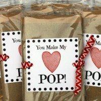 10 Free Printable Classmate Valentines!