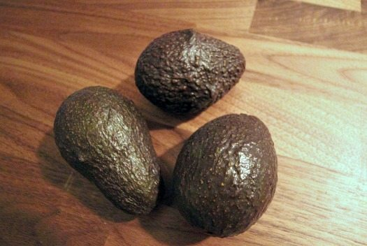 how to make avocado soft quickly