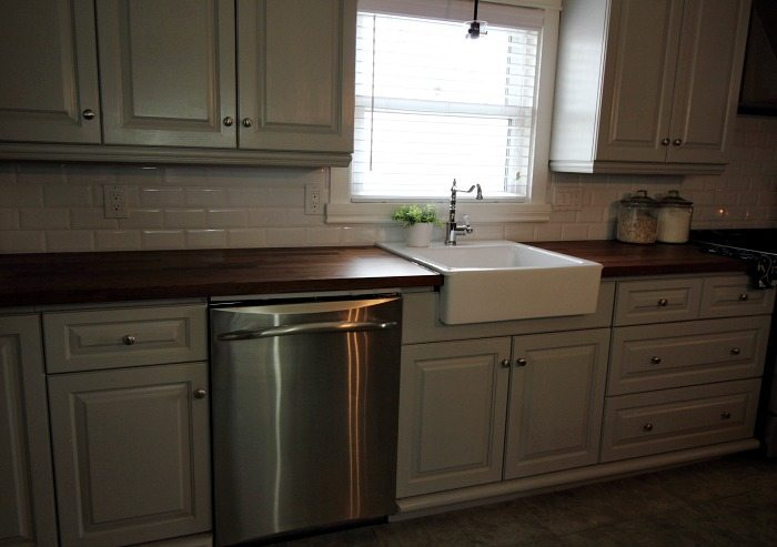 how to install farmhouse sink from ikea. Black Bedroom Furniture Sets. Home Design Ideas
