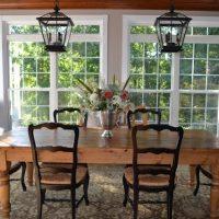Beautiful Lantern Style Light Fixtures