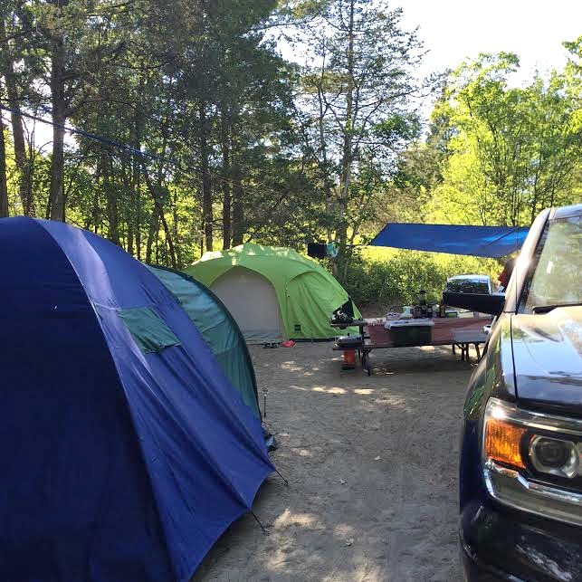 Camping Tips Tricks And Hacks That Will Help Anyone Love You Need