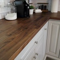 Everything you need to know before you install wood counters in your kitchen!