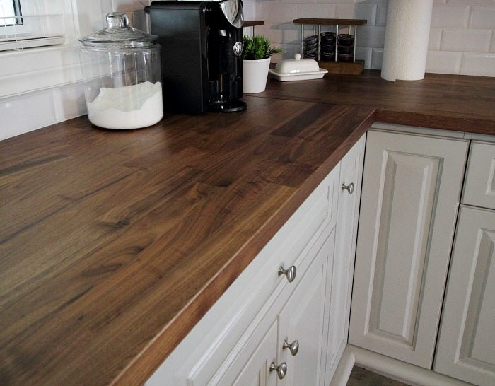 Everything You Need To Know Before You Install Wood Counters In Your - Does ikea have flooring