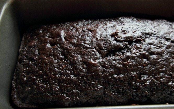 3 Ingredient Chocolate Zucchini Cake The Creek Line House