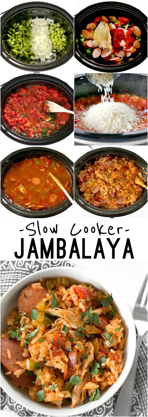 Cabbage Jambalaya Recipe — Dishmaps