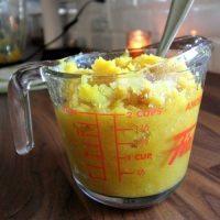 DIY Pumpkin Puree in the Crock Pot!