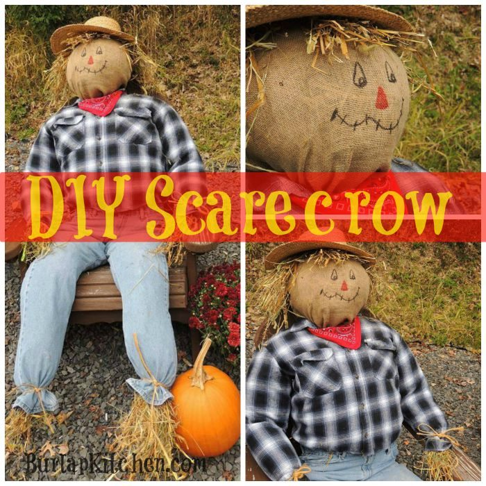 diy outdoor halloween decoration ideas make them yourself this year - Outdoor Halloween Ideas
