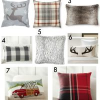 Cozy Home Essentials for Fall and Winter