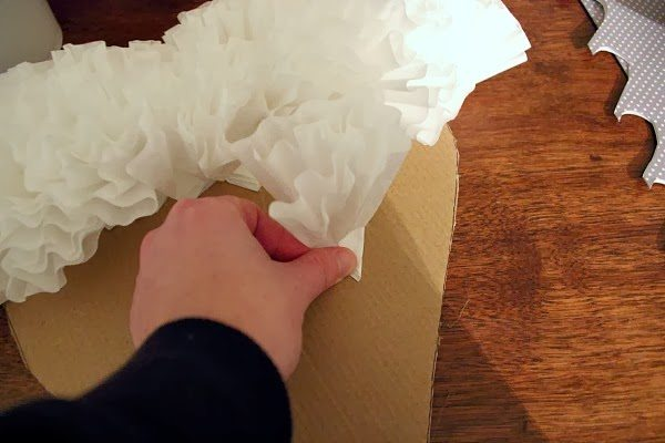 Smart uses for coffee filters around the house!